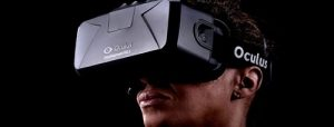 3D Mixed Reality